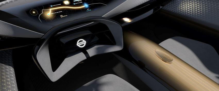 Nissan IMQ Concept previews new design language Image #932913