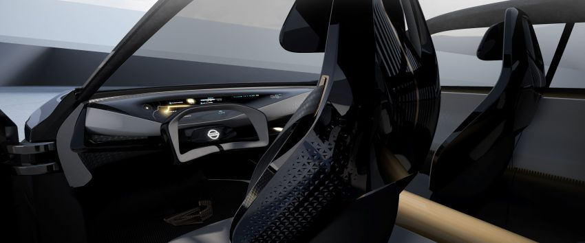 Nissan IMQ Concept previews new design language Image #932914