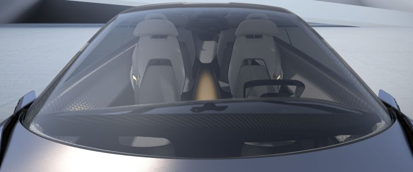Nissan IMQ Concept previews new design language Image #932916