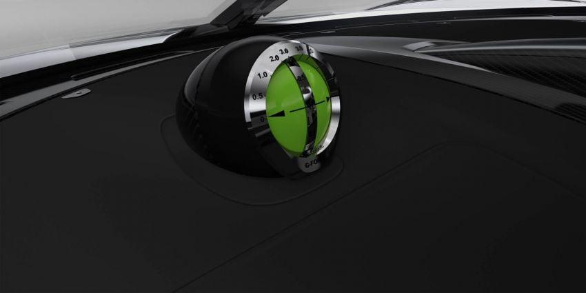 Koenigsegg Jesko debuts in Geneva – 5.0L twin-turbo V8; 1,600 hp, 1,500 Nm; Light Speed Transmission Image #930661