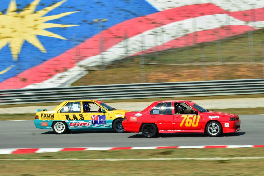 2019 Malaysia Speed Festival (MSF) Round 1 ends with 205 cars entered and intense racing action at Sepang Image #935927