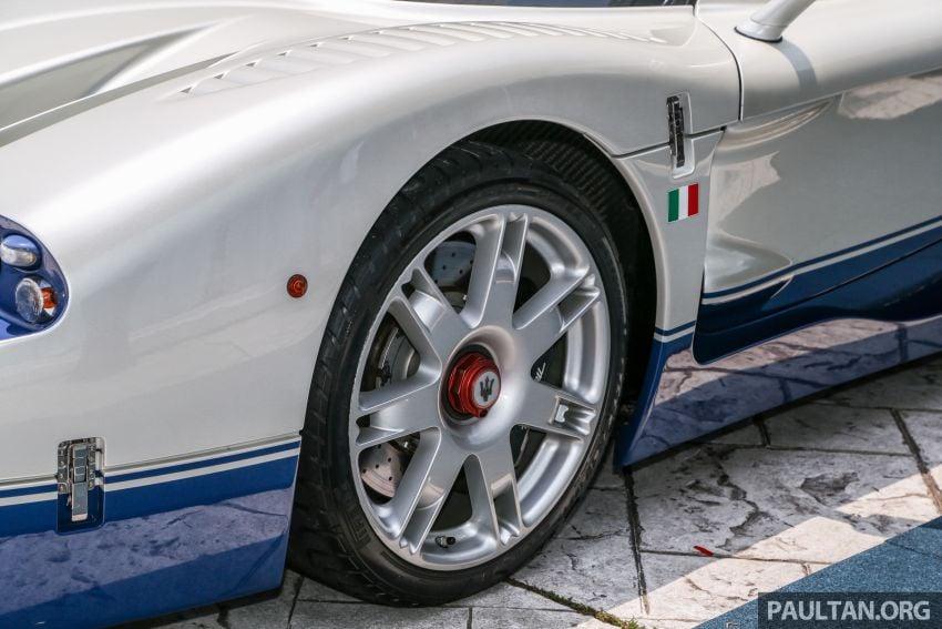 GALLERY: Maserati MC12 – this RM10m car lives in PJ Image #934690