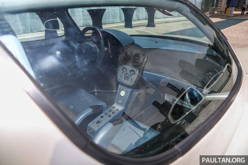 GALLERY: Maserati MC12 – this RM10m car lives in PJ Image #934691