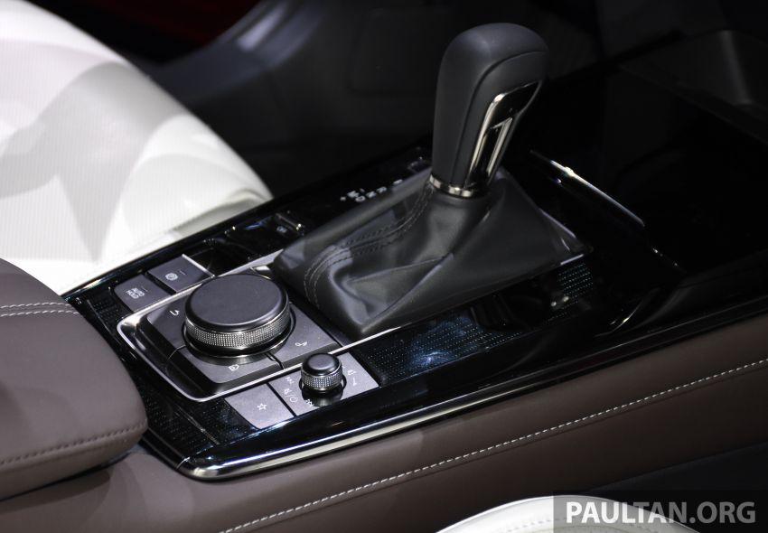 Mazda CX-30 tampil di Geneva Motor Show – SUV baharu yang diposisikan antara CX-3 dan CX-5 Image #930720