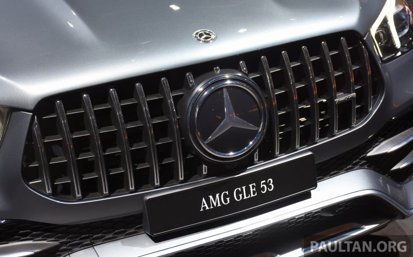 All Mercedes-AMG models to feature a PHEV variant Image #935194
