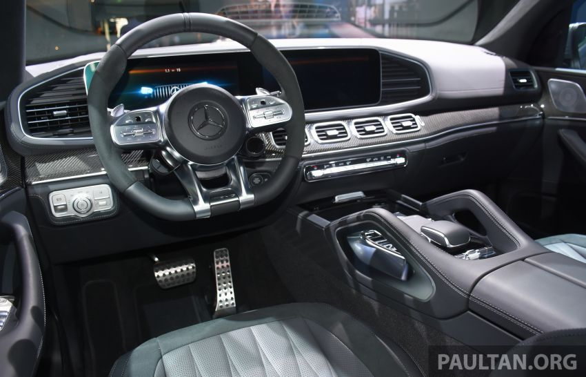 All Mercedes-AMG models to feature a PHEV variant Image #935195