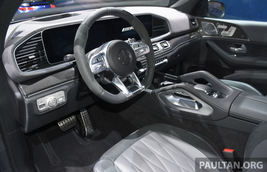 All Mercedes-AMG models to feature a PHEV variant Image #935196