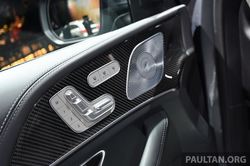 All Mercedes-AMG models to feature a PHEV variant Image #935200