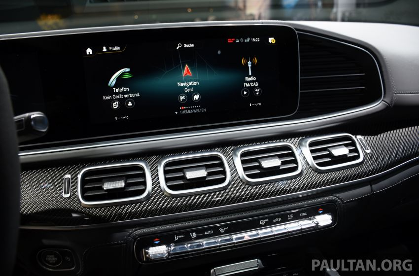 All Mercedes-AMG models to feature a PHEV variant Image #935201