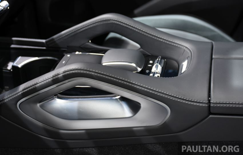 All Mercedes-AMG models to feature a PHEV variant Image #935202