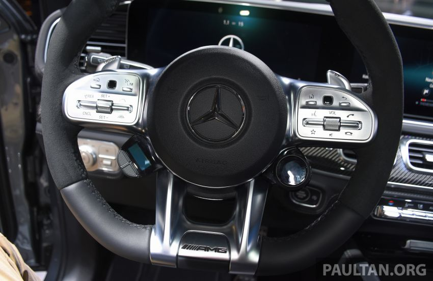 All Mercedes-AMG models to feature a PHEV variant Image #935203