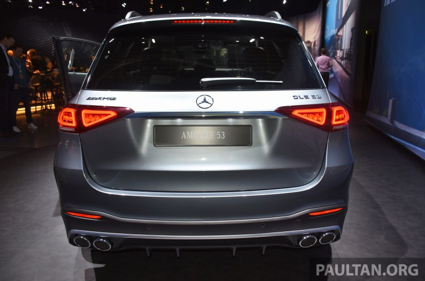All Mercedes-AMG models to feature a PHEV variant Image #935209