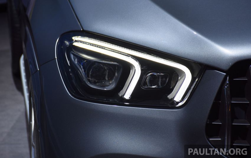 All Mercedes-AMG models to feature a PHEV variant Image #935191