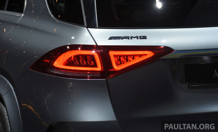 All Mercedes-AMG models to feature a PHEV variant Image #935192