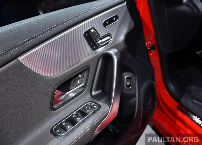 Mercedes-Benz CLA Shooting Brake X118 – model generasi kedua tiba di Geneva, lancar pada September Image #930539