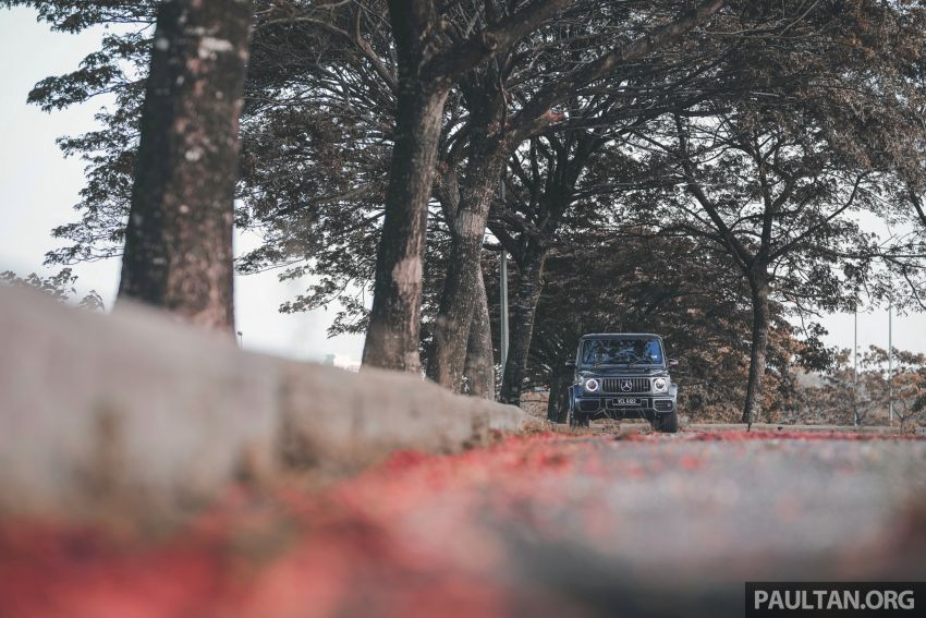 GALLERY: 2019 Mercedes-AMG G63 – RM1.46 million Image #934796