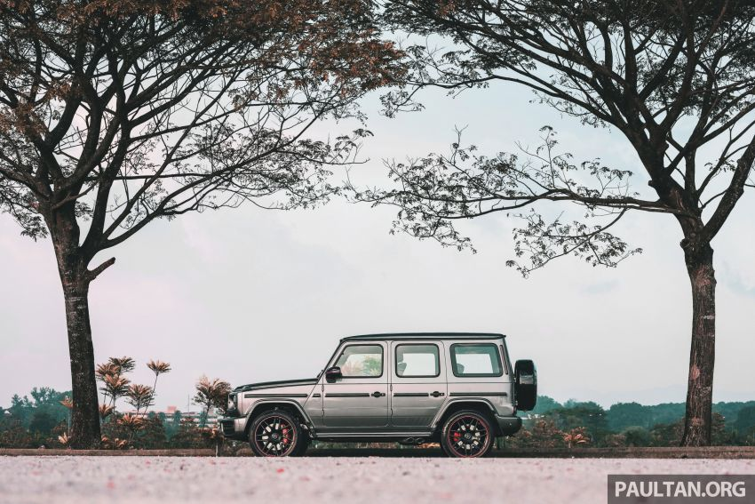 GALLERY: 2019 Mercedes-AMG G63 – RM1.46 million Image #934804