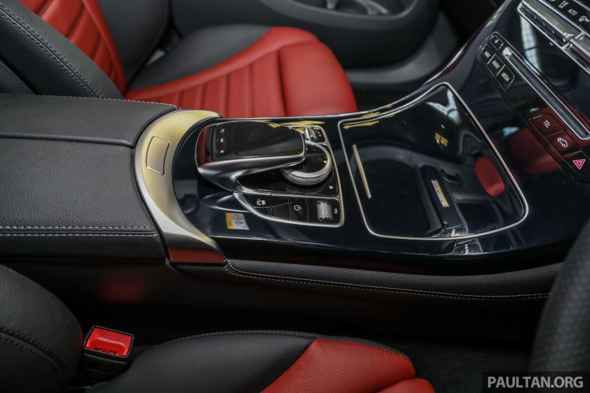 C253 Mercedes-Benz GLC300 4Matic Coupe debuts in Malaysia – CKD; estimated price from RM399,888 Image #937146