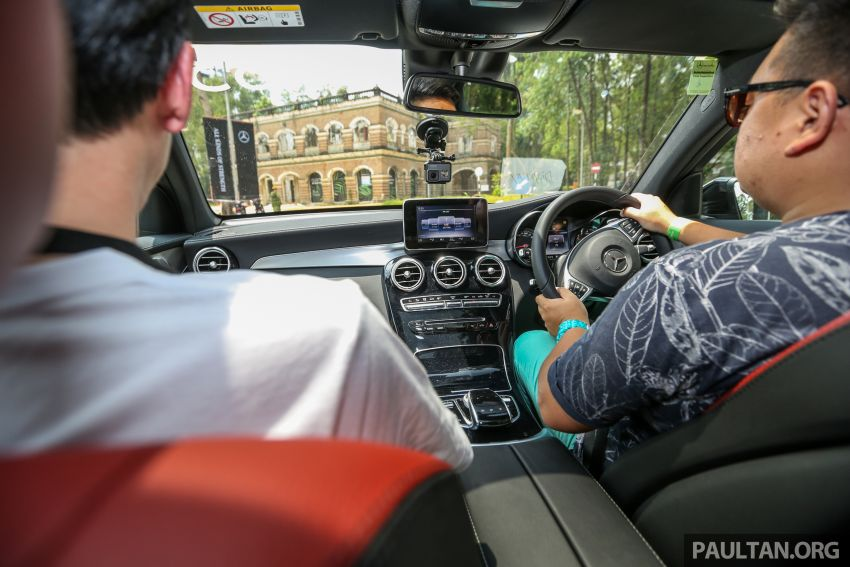 Mercedes-Benz Hungry for Adventure Festival – taking you through the cars, test drives and activities Image #937863