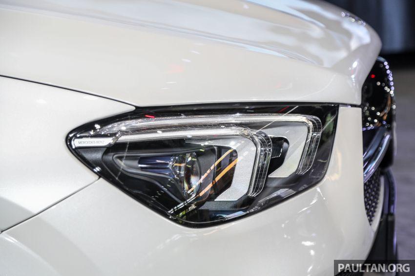 Mercedes-Benz GLE450 AMG Line V167 dipertonton di Malaysia – harga jangkaan bermula RM633,888 Image #937382