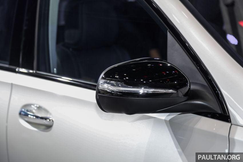 V167 Mercedes-Benz GLE450 previewed, RM634k est Image #937485