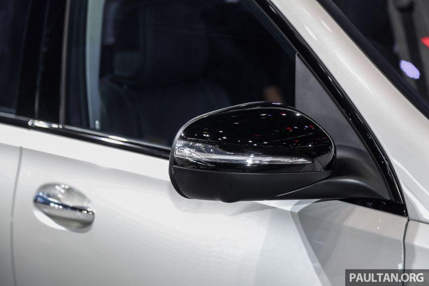 Mercedes-Benz GLE450 AMG Line V167 dipertonton di Malaysia – harga jangkaan bermula RM633,888 Image #937389