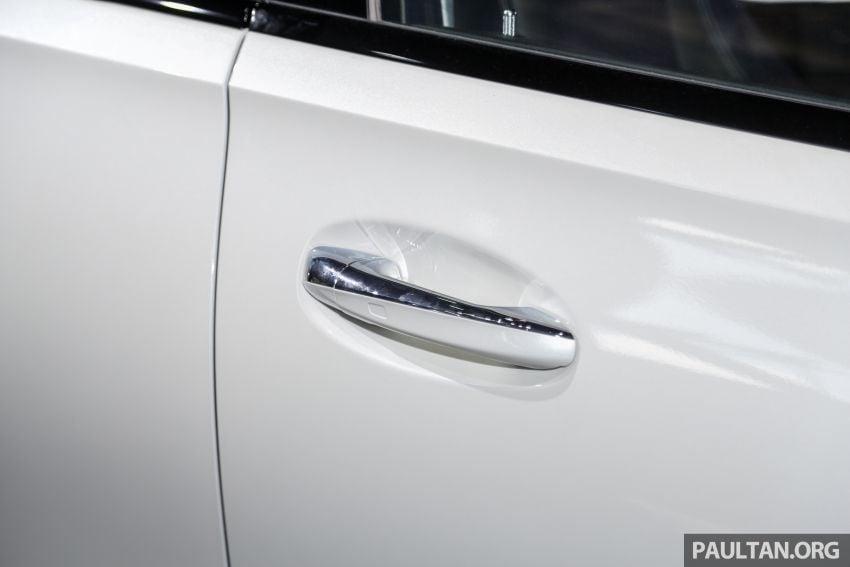 V167 Mercedes-Benz GLE450 previewed, RM634k est Image #937487