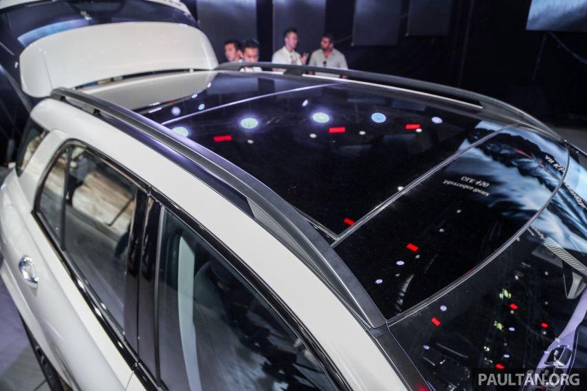 V167 Mercedes-Benz GLE450 previewed, RM634k est Image #937489