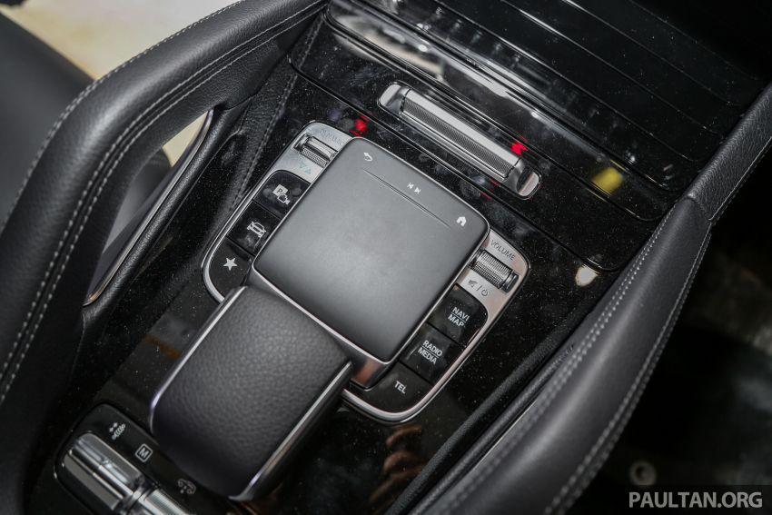 Mercedes-Benz GLE450 AMG Line V167 dipertonton di Malaysia – harga jangkaan bermula RM633,888 Image #937414