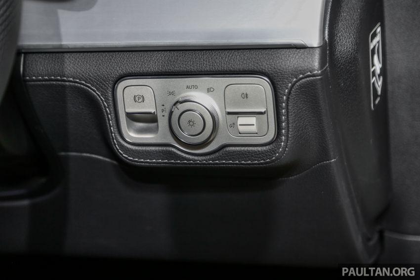 Mercedes-Benz GLE450 AMG Line V167 dipertonton di Malaysia – harga jangkaan bermula RM633,888 Image #937418