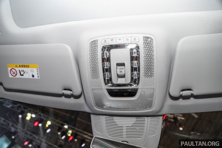 Mercedes-Benz GLE450 AMG Line V167 dipertonton di Malaysia – harga jangkaan bermula RM633,888 Image #937419