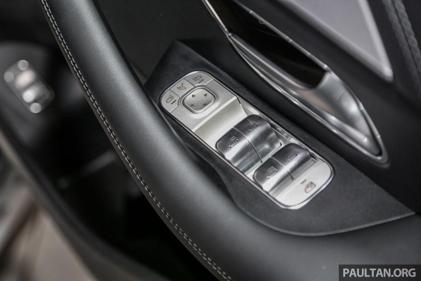 Mercedes-Benz GLE450 AMG Line V167 dipertonton di Malaysia – harga jangkaan bermula RM633,888 Image #937425