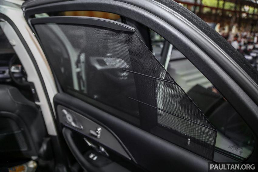 V167 Mercedes-Benz GLE450 previewed, RM634k est Image #937527