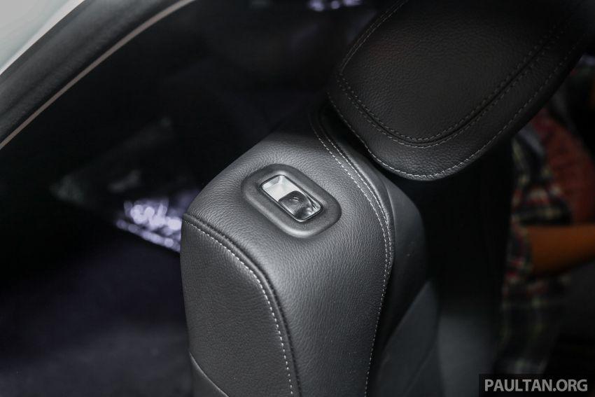 Mercedes-Benz GLE450 AMG Line V167 dipertonton di Malaysia – harga jangkaan bermula RM633,888 Image #937436