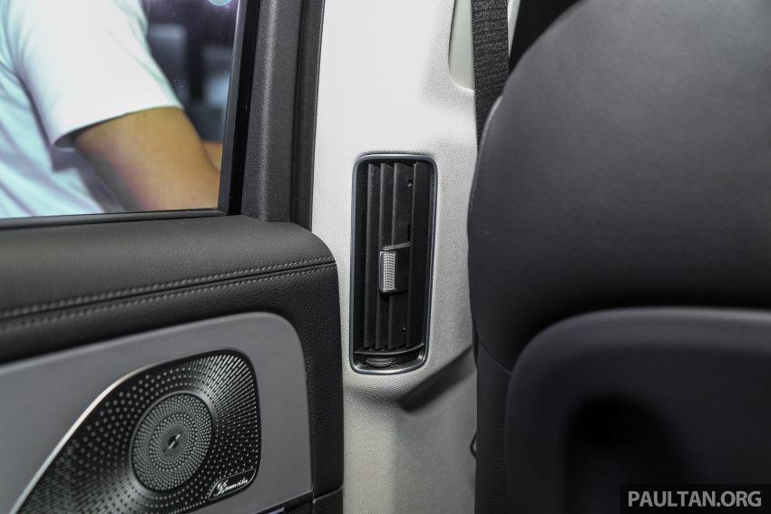 V167 Mercedes-Benz GLE450 previewed, RM634k est Image #937533