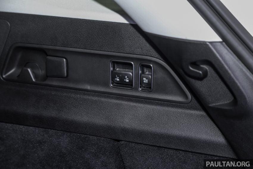 V167 Mercedes-Benz GLE450 previewed, RM634k est Image #937536