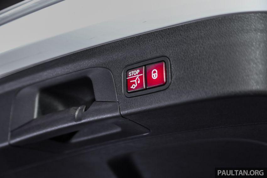 V167 Mercedes-Benz GLE450 previewed, RM634k est Image #937538