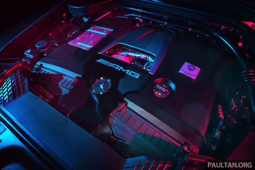 GALERI: Mercedes-AMG G 63 2019 – RM1.46 juta Image #935055