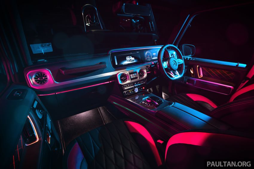 GALLERY: 2019 Mercedes-AMG G63 – RM1.46 million Image #934828