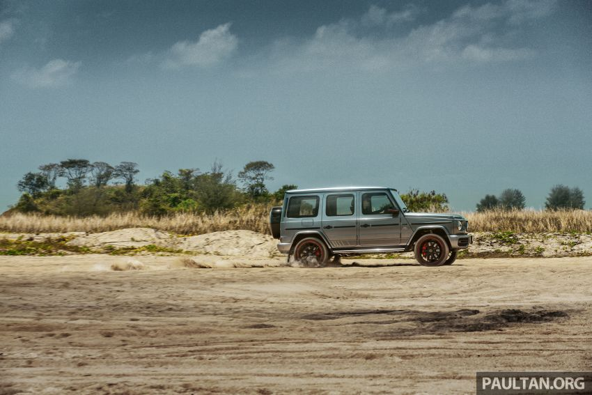 GALLERY: 2019 Mercedes-AMG G63 – RM1.46 million Image #934814