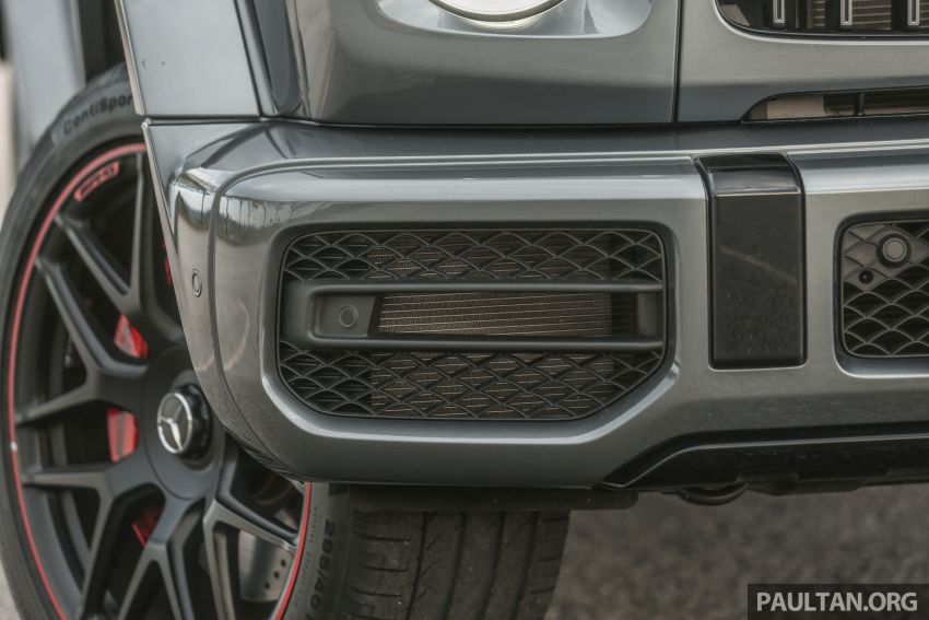 GALLERY: 2019 Mercedes-AMG G63 – RM1.46 million Image #934868