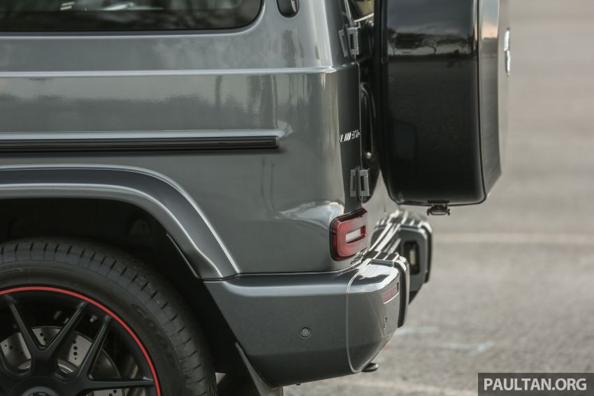 GALLERY: 2019 Mercedes-AMG G63 – RM1.46 million Image #934889