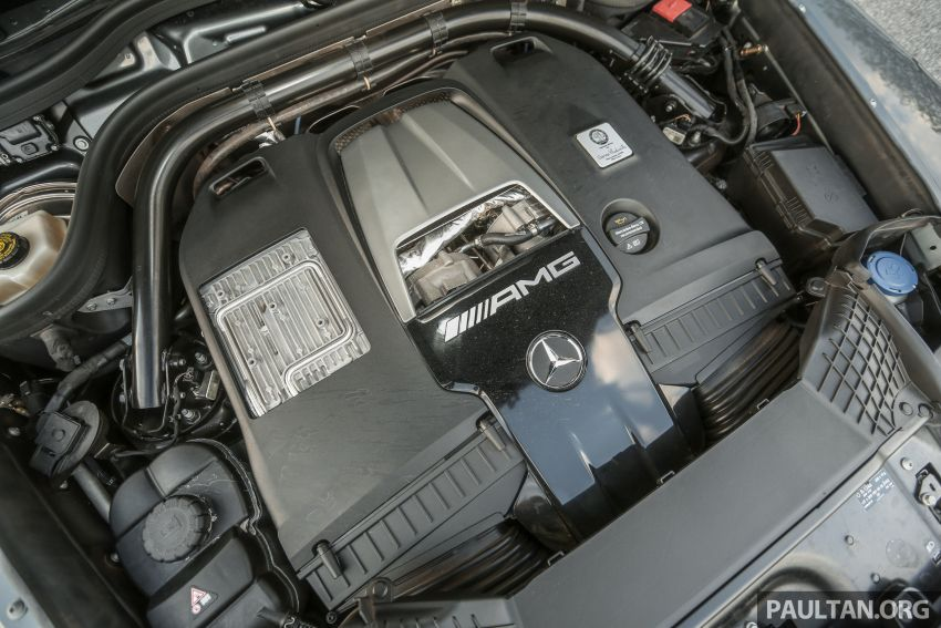 GALERI: Mercedes-AMG G 63 2019 – RM1.46 juta Image #935102