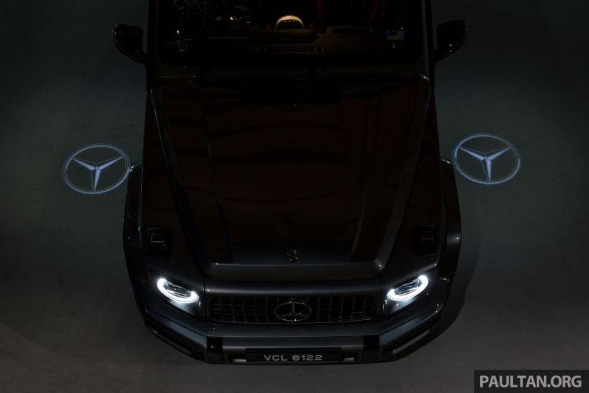 GALERI: Mercedes-AMG G 63 2019 – RM1.46 juta Image #935104