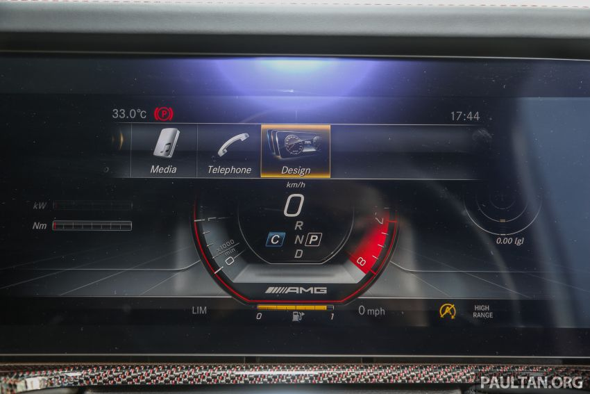GALERI: Mercedes-AMG G 63 2019 – RM1.46 juta Image #935119