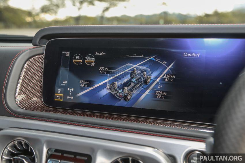 GALERI: Mercedes-AMG G 63 2019 – RM1.46 juta Image #935122