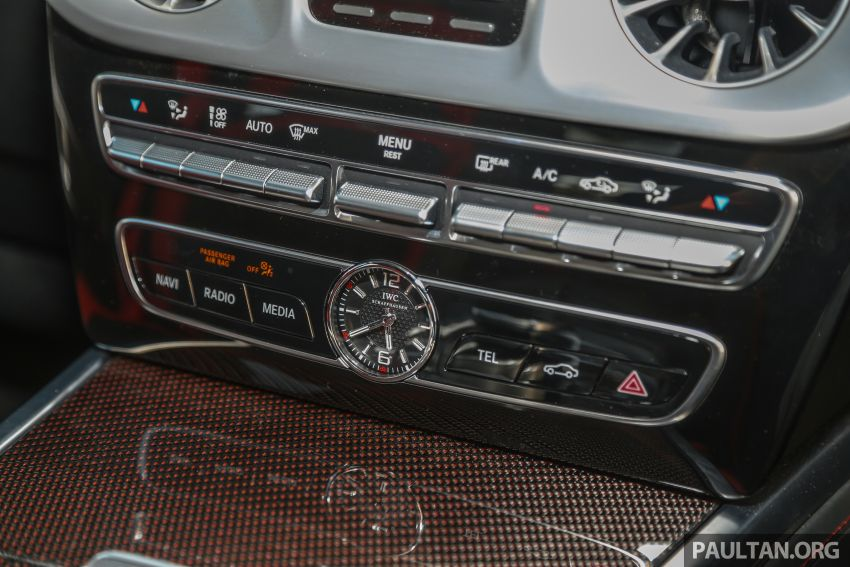 GALERI: Mercedes-AMG G 63 2019 – RM1.46 juta Image #935127