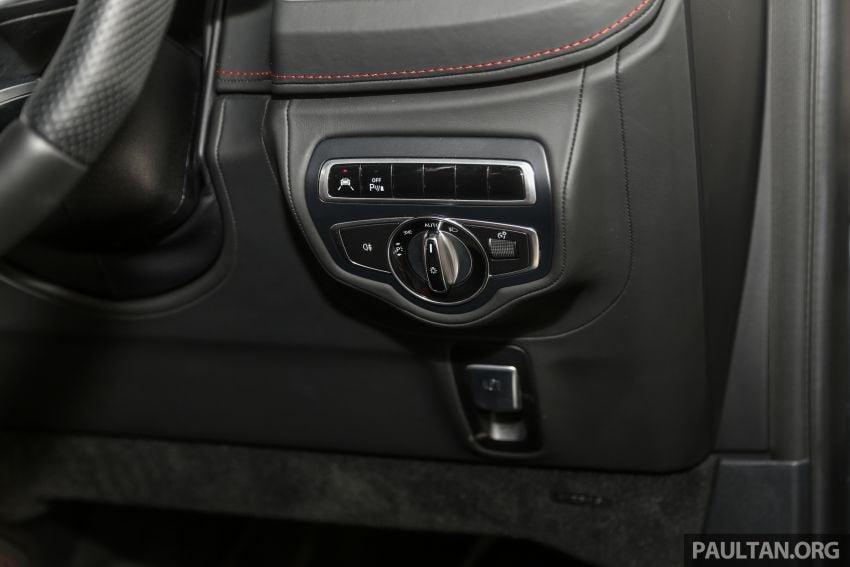 GALERI: Mercedes-AMG G 63 2019 – RM1.46 juta Image #935131