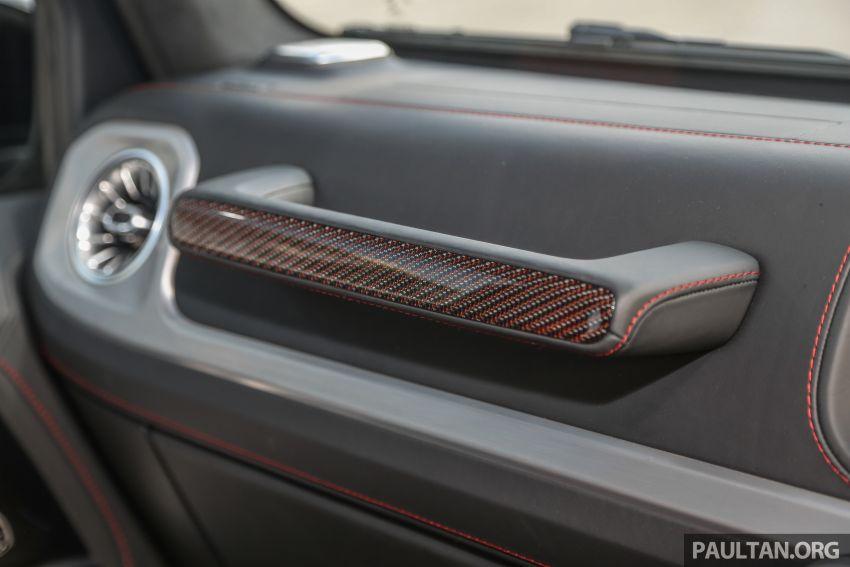 GALERI: Mercedes-AMG G 63 2019 – RM1.46 juta Image #935132