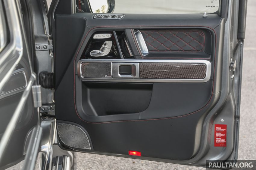 GALLERY: 2019 Mercedes-AMG G63 – RM1.46 million Image #934929